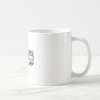Installing Triple jump Skills Coffee Mug