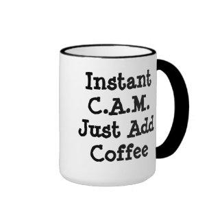 Instant CAM Mug