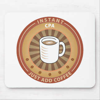Instant CPA Mouse Pad