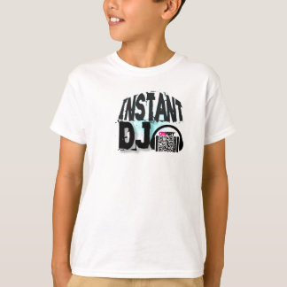Instant DJ - Augmented Reality Fashions T-Shirt