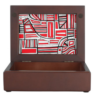 Instant Efficient Compassionate Pleasurable Keepsake Box