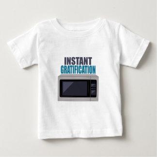 Instant Gratification Baby T-Shirt