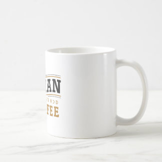 Instant Human - Just Add Coffee Coffee Mug