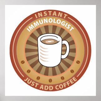 Instant Immunologist Print