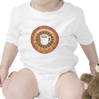 Instant Immunologist Baby Bodysuit