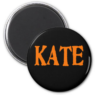 Instant Kate Costume 2 Inch Round Magnet