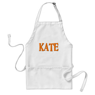 Instant Kate Costume Adult Apron