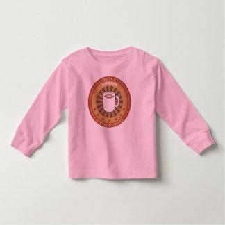 Instant Kayaker Toddler T-shirt