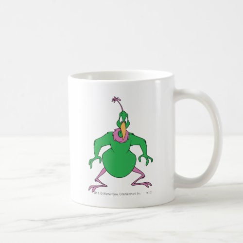 Instant Martians in Color Coffee Mug