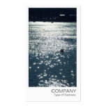 Instant Photo - Cardiff Bay Business Cards