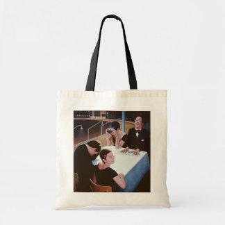 Instant Result 1980 Budget Tote Bag