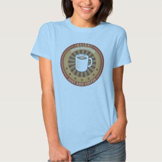 Instant Sonographer Shirt