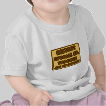 Instant Special Ed. Teacher ...Add Chocolate T Shirts