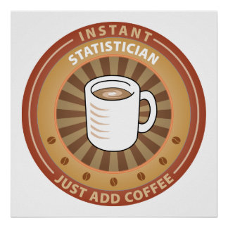 Instant Statistician Posters