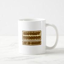 Instant Surgeon ... Just Add Chocolate Classic White Coffee Mug