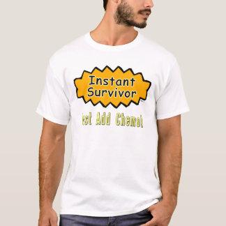 Instant Survivor T-Shirt