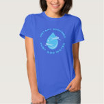 Instant Swimmer Just Add Water Tee Shirt