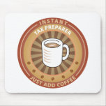 Instant Tax Preparer Mouse Pad