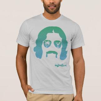InstantLocal Handlebar T-Shirt