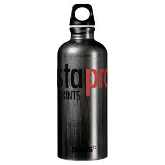 Instaproofs Aluminum - Gray, 24 oz Water Bottle