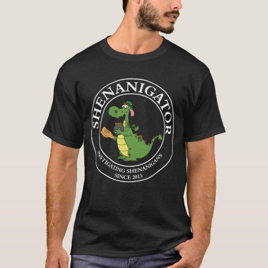 Instigating Shenanigans 2013 T-Shirt