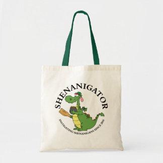 Instigating Shenanigans Since 2016 Tote Bag