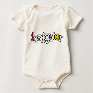 Instigator Baby Wear Baby Bodysuit