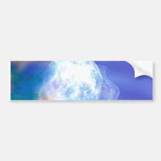 Instinct Of Venus Products Bumper Sticker