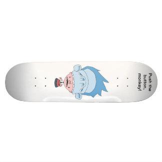 instinct skateboard
