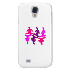 Instinctive Behavior Samsung Galaxy S4 Cover