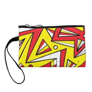 Instinctive Giving Protected Charming Change Purse