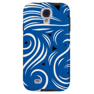 Instinctive Nice Open Stirring Galaxy S4 Case
