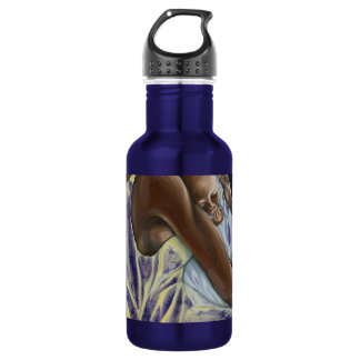 Instinctual Mother Child Collection Stainless Steel Water Bottle