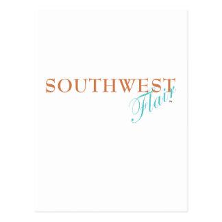 Instinto del sudoeste postal
