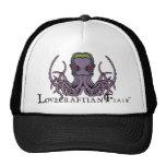 Instinto TruckerHat de Lovecraftian: Tinta del col Gorro