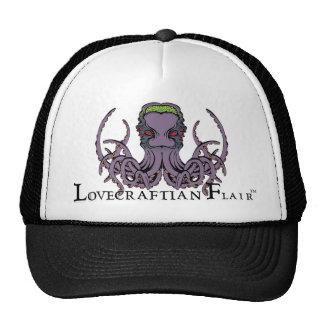 Instinto TruckerHat de Lovecraftian: Tinta del col Gorros