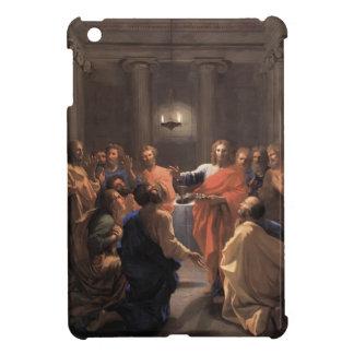 Institución de Nicolás Poussin- de la eucaristía