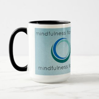 Institute for Mindful Works Logo Gear
