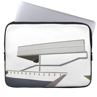 Institute of Contemporary Art Computer Sleeve