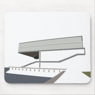 Institute of Contemporary Art Mouse Pad