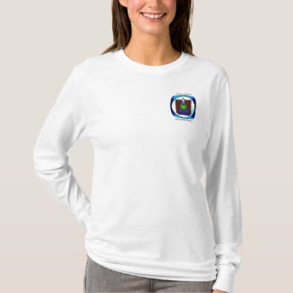 Institute of Divine Philosophical Science T-Shirt