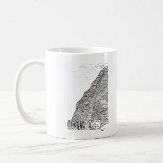 Institute of higher learning mug