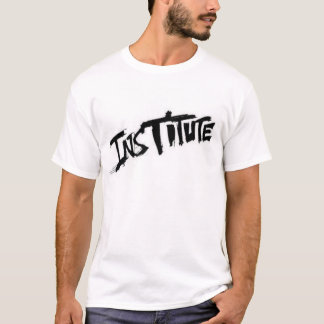 Institute T-Shirt