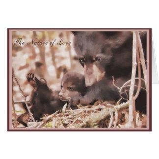 Instituto 2012 de investigación de la fauna del el tarjeta de felicitación