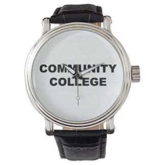 Instituto de Enseñanza Superior Relojes De Pulsera