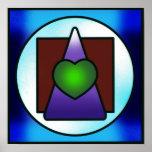 Instituto de la ciencia filosófica divina impresiones