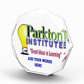 INSTITUTO DE PARKTON