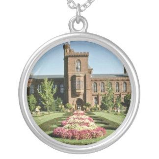 Instituto de Smithsonian y jardín de Enid Haupt Grimpola Personalizada