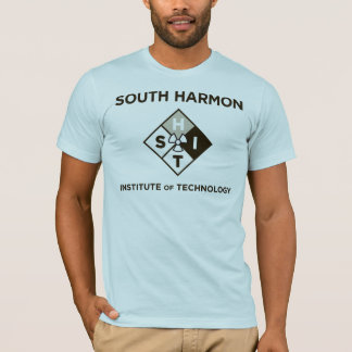 Instituto de Tecnología del sur de Harmon - Playera