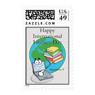 Instrucción día franqueo internacional del 8 de se